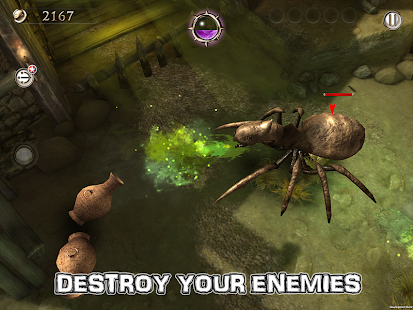 Smash Spin Rage Screenshot 9