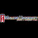 Malone App logo
