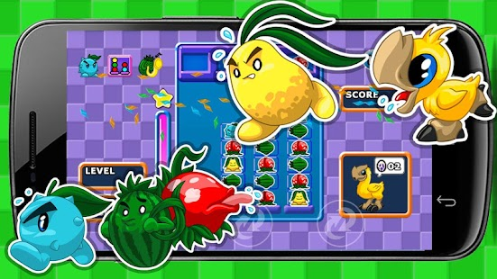 Fruit Bird- screenshot thumbnail