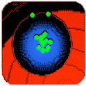 Amoeba - Virus Game icon