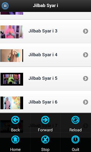 媒體與影片必備APP下載 Tutorial Jilbab Syar i 好玩app不花錢 綠色工廠好玩App