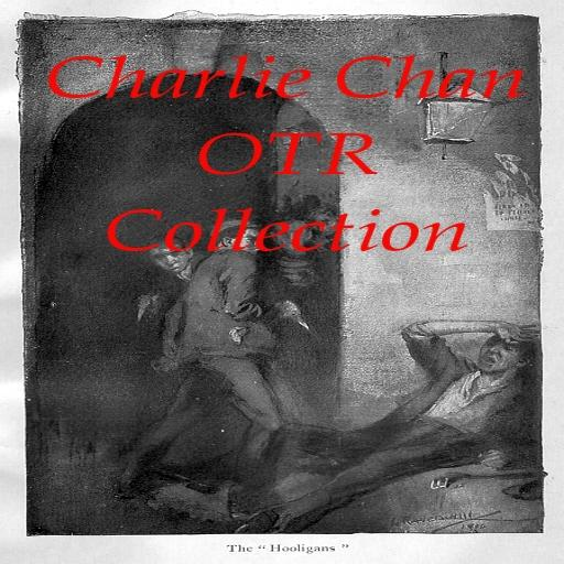 Charlie Chan Collection OTR LOGO-APP點子