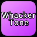 Weed Whacker Tone logo