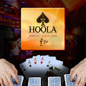 Hoola(Rummy Card game)