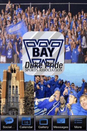 【免費運動App】Duke Pride-APP點子