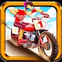 Desert Rage - Bike Racing Game