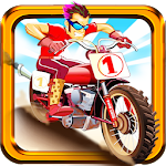 Desert Rage - Bike Racing Game 1.0.3 Apk