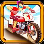 Desert Rage - Bike Racing Game 1.0.3 Apk