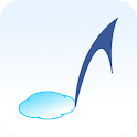 TunesAccess – cloud music logo
