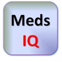 MedsIQ Individual logo