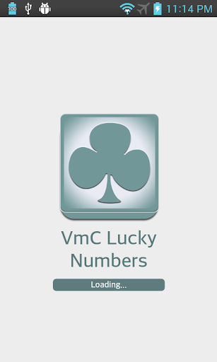 VmC Lucky Numbers