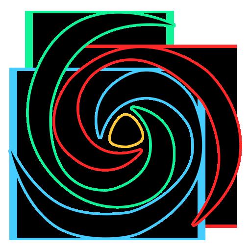 BrightLines Icon Pack LOGO-APP點子