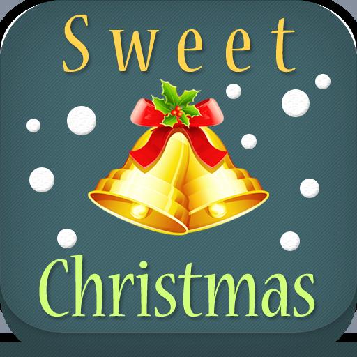 Sweet Christmas Countdown LOGO-APP點子