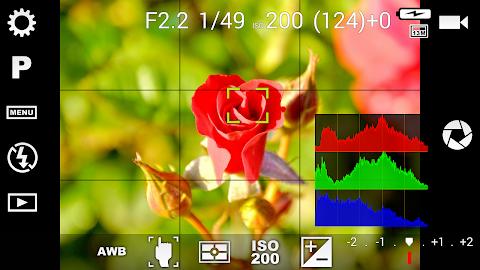 Camera FV-5 Screenshot 37