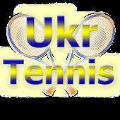 Ukrainian Tennis
