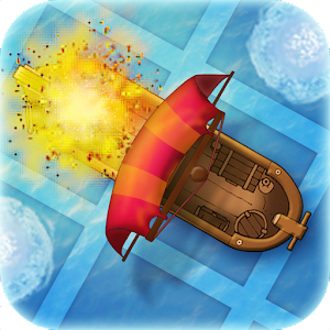 Battle by Ships+  PirateFleet+ 策略 App LOGO-APP試玩