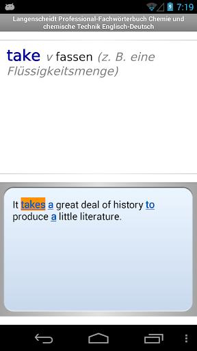玩免費書籍APP|下載Chemie Englisch app不用錢|硬是要APP