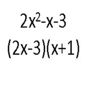 Solvequad