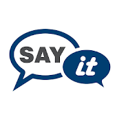 SAY it-Phonetic Board