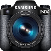 Samsung SMART CAMERA NX