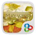 May Wind GO Launcher Theme APK Cracked Download