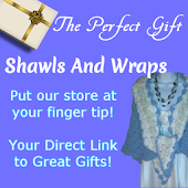 Shawls and Wraps Shop