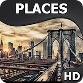 Places wallpapers HQ