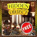 Mansion Hidden Evidence Games icon