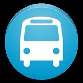 Busliniensuche - Fernbus App