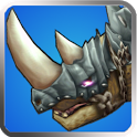 Smart Defender Strategy game icon