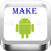 Make Android Apps