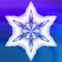 3D Snow Live Wallpaper icon