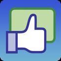Frases para Facebook - Portugu icon
