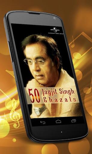 50 Jagjit Singh Ghazals