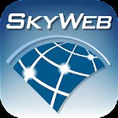 SkyWeb Mobile