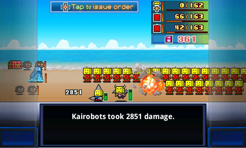 Kairobotica screenshot #2
