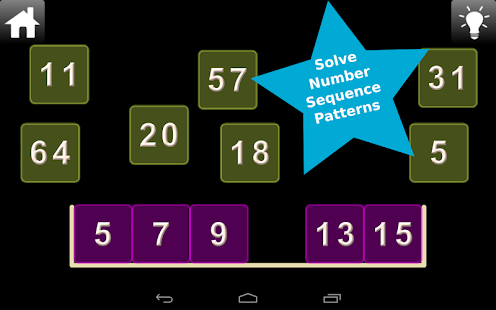 First Grade Math- screenshot thumbnail