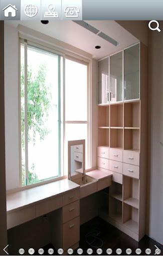 天釧系統櫥櫃