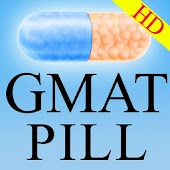 GMAT Pill HD+