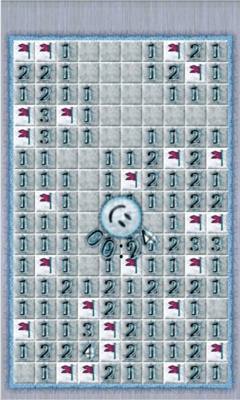 Minesweeper Champion - screenshot