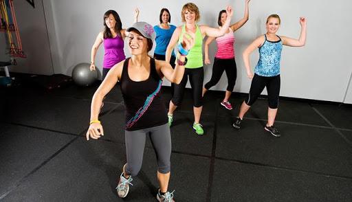 Latin Aerobic Dance Workouts