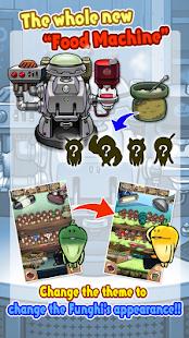 NEO Mushroom Garden - screenshot thumbnail