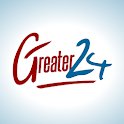 Greater24 | Positive Network icon
