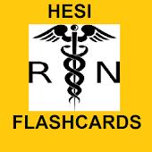 HESI Flashcards