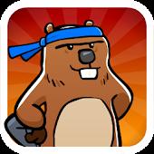 Harry Beaver - Fist of Fury
