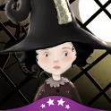La aprendiz de bruja icon
