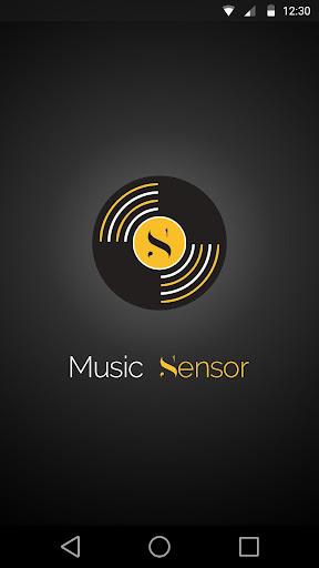 Music Sensor