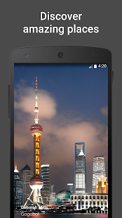 Shanghai City Guide - Gogobot- screenshot thumbnail