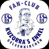 Kuzorras Enkel Gelsenkirchen