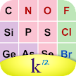 K12 Periodic Table APK